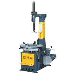 Sice Italian Tyre Changers High Quality Top Value Machines