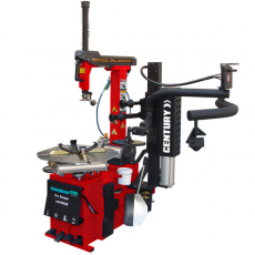 Cen-990 top value tyre changer with help arm.