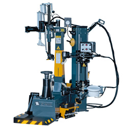 Sice S200 Super-Automatic Tyre Changer
